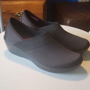 Crocs Wedge Slip on Shoes